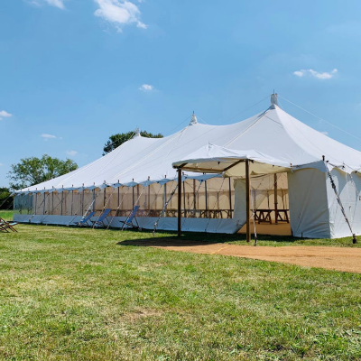 Fairytale Marquees Big Top Tent