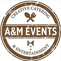 A & M Events Crepes Van