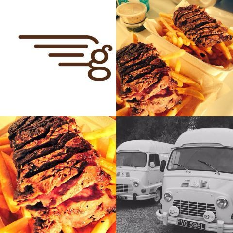 Gourdans - Catering , Oxford,  BBQ Catering, Oxford Food Van, Oxford Street Food Catering, Oxford Mobile Caterer, Oxford