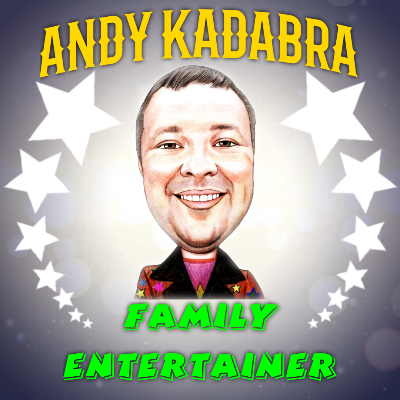 Andy Kadabra Children's Magician