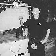 The Spirit of Scotland Mobile Bar
