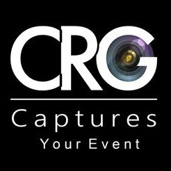 CRG Captures Wedding photographer