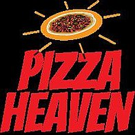 Pizza Heaven Pizza Van