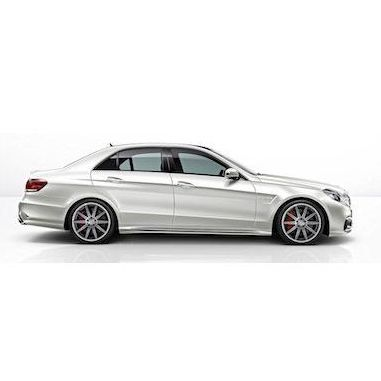 South East Chauffeurs Luxury Car