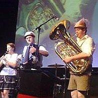 THe Bavarian Oompah Boys German Oompah Band
