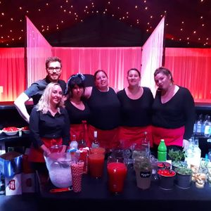 Events By Helen Bar Staff