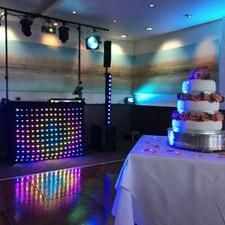 Pure Wedding Entertainment Wedding DJ