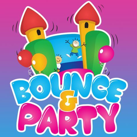 Bounce & Party Children's Magician