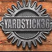 Yardstick36 Event Equipment