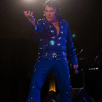 Elvis Tribute Gary Graceland - Solo Musician , Essex, Tribute Band , Essex, Singer , Essex, Impersonator or Look-a-like , Essex,  Vintage Singer, Essex Elvis Tribute Band, Essex Wedding Singer, Essex Live Solo Singer, Essex 60s Band, Essex 70s Band, Essex 50s Band, Essex