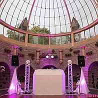 Bristol Disco Hire Wedding DJ
