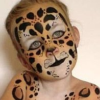 Crackerjacks  Face Painter