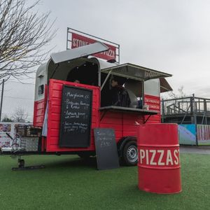 Stoned Pizza - Catering , Canterbury,  Food Van, Canterbury Pizza Van, Canterbury Street Food Catering, Canterbury