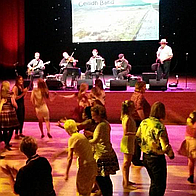 Gallivanters Ceilidh Band Wedding Music Band