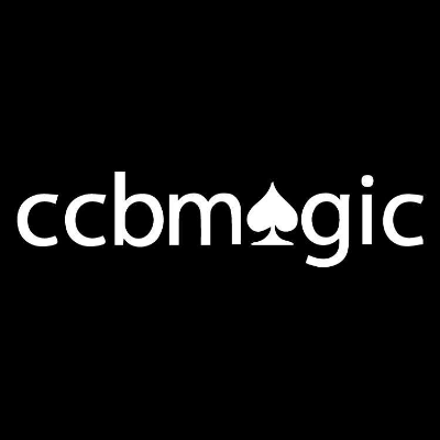 CCBmagic Close Up Magician