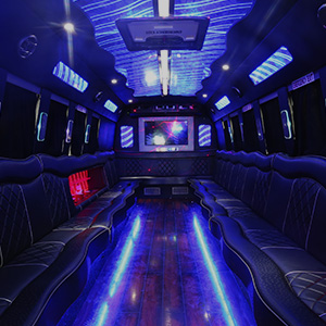 Affordable Party Buses In The Uk For Hire Prices For Disco Bus Rental