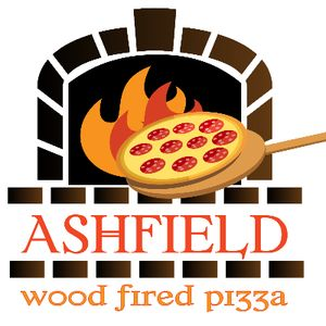ashfield wood fired pizza Pizza Van