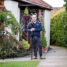 Wayne Attew Films Videographer