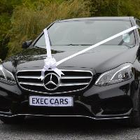Exec Cars Exeter - Transport , Exeter,  Wedding car, Exeter Chauffeur Driven Car, Exeter Luxury Car, Exeter