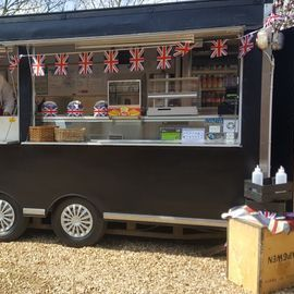 The Food Van - Catering , Spalding,  Food Van, Spalding Mobile Caterer, Spalding Corporate Event Catering, Spalding Burger Van, Spalding