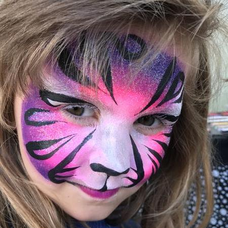 Twinkles Facepainting Children Entertainment