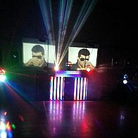 AURORA DISCO Photo or Video Services