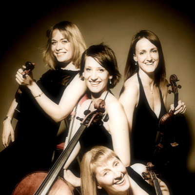 Bridgewater String Quartet Ensemble