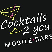 Cocktails 2 You Mobile Bars Mobile Bar