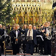 Skelmanthorpe Brass Band Brass Ensemble