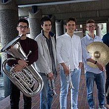 Würst Brass Brass Ensemble