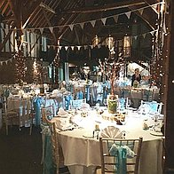 Essex Event Decor And Planning Services Chair Covers