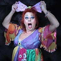 Mrs Bubbles Clown