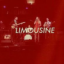 Limousine Band Rock Band