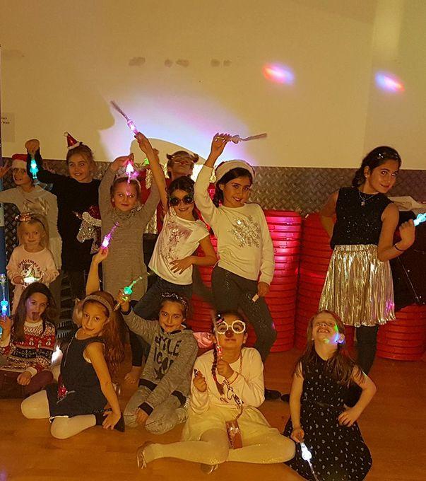Disco Kids - Children Entertainment DJ  - Harpenden - Hertfordshire photo