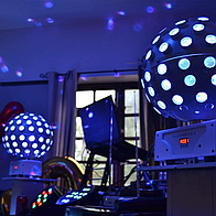 SOS ENTERTAINMENT Mobile Disco