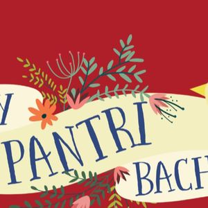 Y Pantri Bach Afternoon Tea Catering