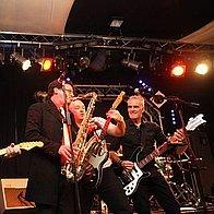 Glory Days Tribute Band
