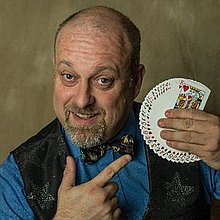Howdy Doodat Magic Close Up Magician