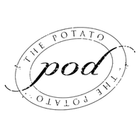 The Potato Pod Food Van