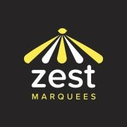 Zest Marquees Party Tent