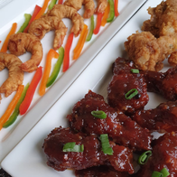 Divine Catering Caribbean Catering