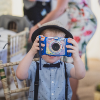 Burst Photos Wedding Photography Portrait Photographer