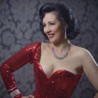 Miss Annie Rat Pack & Swing Singer