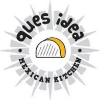 ques idea Mexican Kitchen Buffet Catering