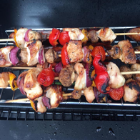 Simplytastymk BBQ Catering