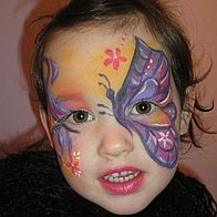 Funky Faces Face Painter