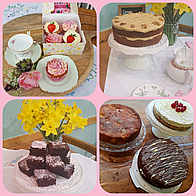 Connies Catering And Vintage Hire Afternoon Tea Catering