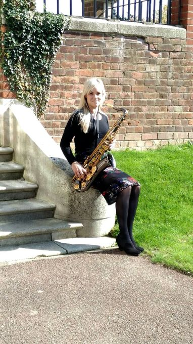 Beautiful Sounds Acoustic Duo - Live music band Ensemble Singer Solo Musician  - London - Greater London photo
