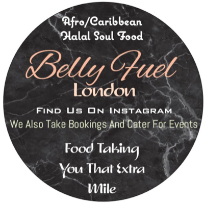 Belly Fuel London Caribbean Catering