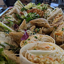 The Parc Deli Catering